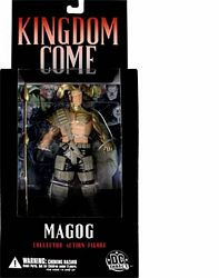 Magog Kingdom Come