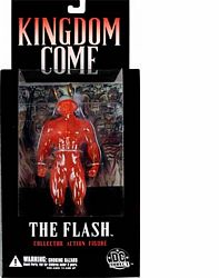 The Flash Kingdom Come