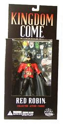 Red Robin Kingdom Come