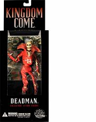 Deadman Kingdom Come