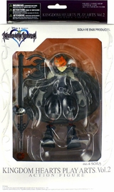 Kingdom Hearts Play Arts Vol 2 - Sora (Black)