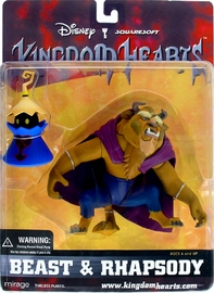 Kingdom Heart - Beast and Rhapsody
