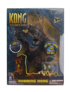 Roaring Kong - Damage Box