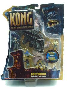 Kong - Foetodon