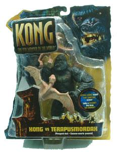 Kong Vs Terapusmoroax