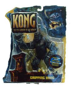 Gripping Kong