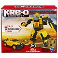 Kre-O Transformers Construction Set - Basic Autobot Bumblebee