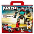 Kre-O Transformers Construction Set - Autobot Ratchet