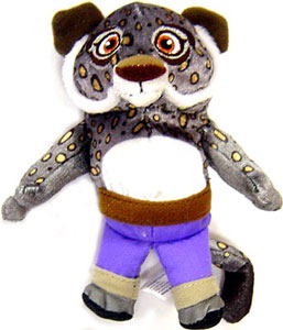 4-Inch Tai Lung