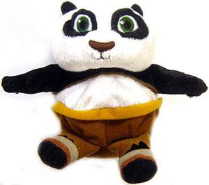 4-Inch Po Panda