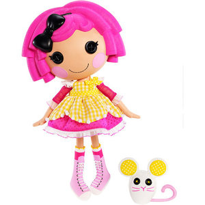 Lalaloopsy - Crumbs Sugar Cookie