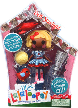Lalaloopsy - Mini Dot Starlight