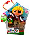 Lalaloopsy - Patch Treasurechest