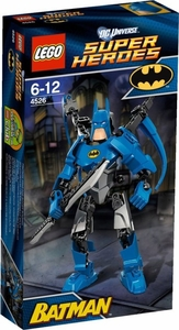 LEGO DC Super Heroes - Batman 4526