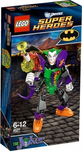 LEGO DC Super Heroes - The Joker 4527