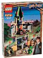 LEGO - Harry Potter - Sorcerer Stone Dumbledore Office[4729]