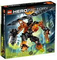 LEGO Hero Factory Rotor 7162