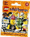 LEGO Minifigure Series 4 Mystery Bag Pack[5 pack]