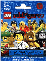 LEGO Minifigure Series 2 Mystery Bag Pack[10 pack]