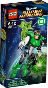 LEGO DC Super Heroes - Green Lantern 4528