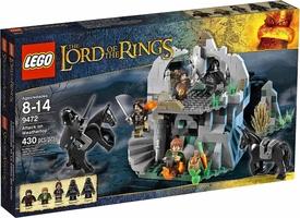 LEGO - LOTR Attack on Weathertop - 9472