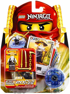 LEGO Ninjago - Sensei Wu - 2255
