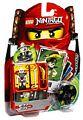 LEGO Ninjago - Chopov - 2114