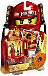LEGO Ninjago - Nya - 2172