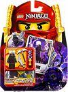 LEGO Ninjago - Lord Garmadon - 2256