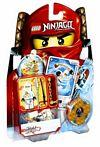 LEGO Ninjago - Zane DX - 2171
