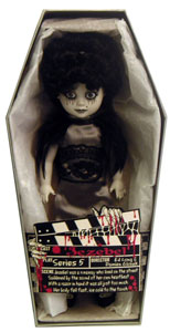 Living Dead Dolls - Jezebel Variant