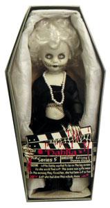 Living Dead Dolls - Dhalia Variant