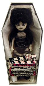 Living Dead Dolls - Jezebel Variant