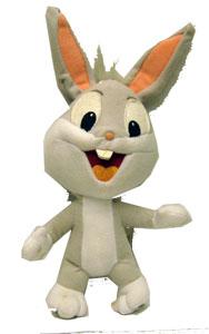 8-Inch Baby Bugs Bunny