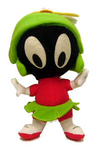 8-Inch Baby Marvin Martian