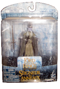 LOTR 3-inch: Twilight Ringwraith