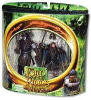 Gimli and Uruk-Hai 2-Pack