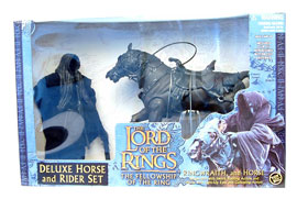 Re-Release RingWraith and Horse