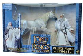 Re-Release Gandalf with Horse