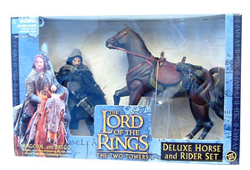 Re-Release Aragorn and Brego
