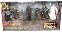 Black Gates of Mordor ROTK 5 Figure Gift Set