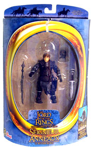 Return of the King Samwise in Armor