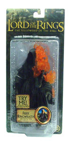 Epic Trilogy - Fiery Ringwraith