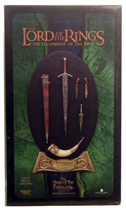 Sideshow - Arms of the Fellowship - Collection 2