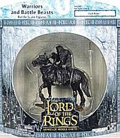 LOTR 3-inch: Dark Rider #1 on Horseback