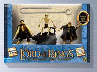Lord of the Ring - Two Towers - Quest for Mordor