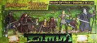 LOTR 9 Pcs Green Gift Pack