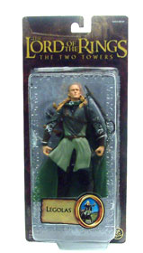 Epic Trilogy - Two Tower Legolas