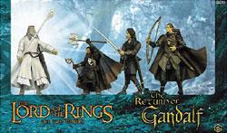 The Return of Gandalf Gift Pack