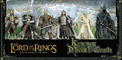 Kings of Middle Earth Gift Pack